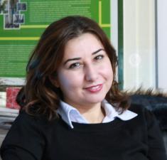 Assist. Prof. Dr. LÜTFİYE KUŞAK