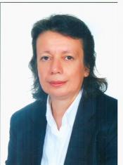 Assist. Prof. Dr. BEYHAN HİLAL YASLIDAĞ
