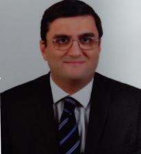 Assist. Prof. Dr. ERDEM TEZCAN