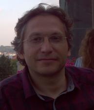 Assist. Prof. Dr. NECİP GÖKHAN KASAPOĞLU