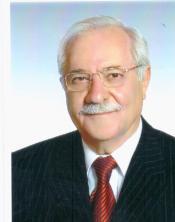 Prof. Dr. EYYUP GÜNAY İSBİR