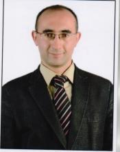 Assist. Prof. Dr. ŞABAN CANKAT TAŞKIN