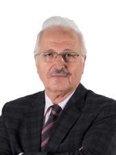 Prof. Dr. NECAT BİRİNCİ