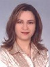 Assist. Prof. Dr. SEVİM AYDİNÇ BÖLAT