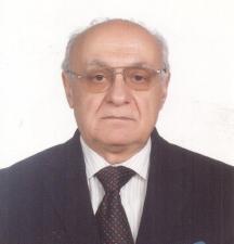 Prof. Dr. BAYRAM YÜKSEL