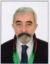 Assist. Prof. Dr. MEHMET YAŞAR SEVÜK