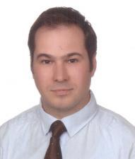Assist. Prof. Dr. SİNAN KUDAY