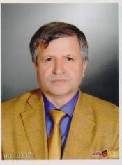 Prof. Dr. VECDİ AKYÜZ