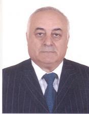 Prof. Dr. KAMİL VELİ