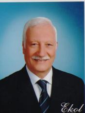 Prof. Dr. SÜLEYMAN TANYOLAÇ