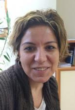 Assist. Prof. Dr. ÇİĞDEM ÖZARI