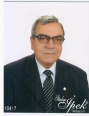 Prof. Dr. MEHMET EMİN TACER