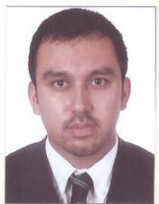 Assist. Prof. Dr. NURİ ERDEM