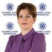 Assist. Prof. Dr. LÜTFİYE DAHİL