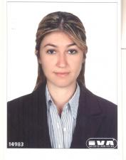 Assist. Prof. Dr. BUSE AKSARAY