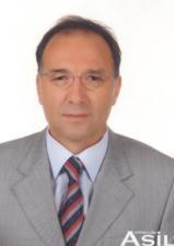 Prof. Dr. ÖZER KANBUROĞLU