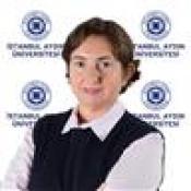 Assist. Prof. Dr. HÜLYA BOYDAŞ HAZAR