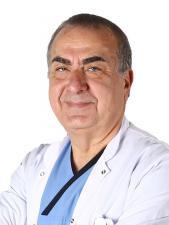 Prof. Dr. SABRİ HASAN MERİÇ