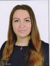 Instructor ÖZGE ÖZTÜRK