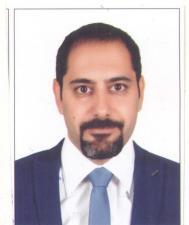 Assist. Prof. Dr. SEPANTA NAİMİ