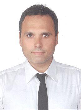 Assist. Prof. Dr. ÖZGÜR TERAMAN