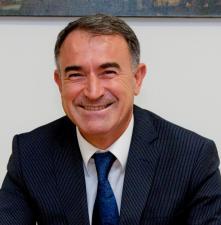 Prof. Dr. İSMAİL YILMAZ ASLAN