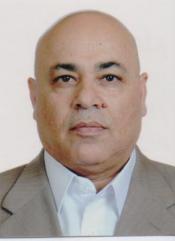 Prof. Dr. NAIM MAHMOOD  MUSLEH AJLOUNI
