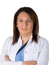 Prof. Dr. ŞEYDA HERGÜNER SİSO