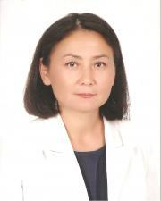 Assist. Prof. Dr. DINARA DUISEBAYEVA