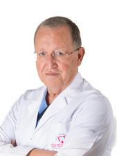 Prof. Dr. SAİT METE ÜÇOK
