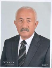 Prof. Dr. AHMET NİZAMETTİN AKTAY