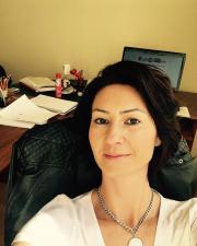 Assist. Prof. Dr. GÜNAY DENİZ DURSUN