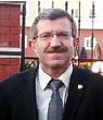 Prof. Dr. MEHMET FATİH ALTAN
