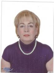 Doç. Dr. SALIMA SURHAYZADE